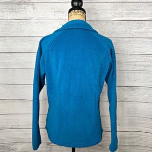 Columbia Jackets & Coats - Columbia | Women's Fleece Zip Up Jacket SZ M